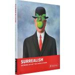 Surrealism 超现实主义 英文原版 你应该知道的50件艺术品 50 Works of Art You Shou