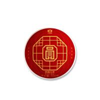 大益普洱茶�~ 2019年�F�A沱熟茶100g(1沱)