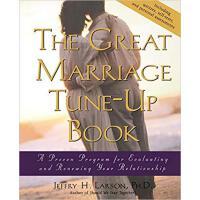 【预订】The Great Marriage Tune-Up Book 9780787962128