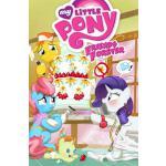 【预订】My Little Pony: Friends Forever Volume 5