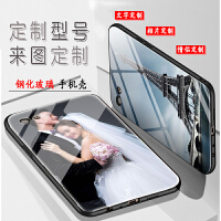 少女前线手机壳小米八8se钢化玻璃镜面6x动漫周边note3/5定制全包 努比亚