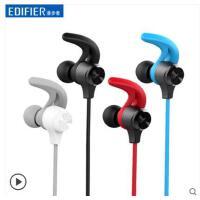 【支持礼品卡】Edifier/漫步者 W280BT蓝牙耳机运动无线跑步入耳挂耳式耳塞通用