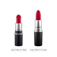 美国魅可(MAC) 时尚子弹头口红 中样 1.5g