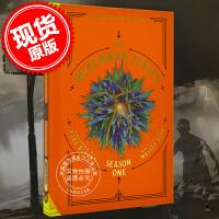 现货 巫兹纳德系列 第 1季 Wizenard Series 科比遗作 纸本封面英文原版科比布莱恩特青少年小说 Sea