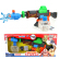 美高乐 熊出没 光头强狩猎玩具声光枪 语音水弹枪MG018