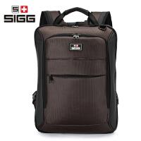 瑞士SIGG专业商务电脑包 双肩手提多用途包