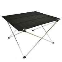 户外休闲折叠桌椅铝合金便携桌便携式桌子野餐桌大号