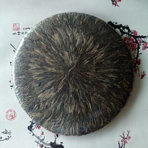2016年 永顺 手工菊花形大饼 生茶 3公斤/饼 2饼