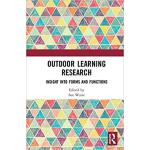【预订】Outdoor Learning Research 9781138348998