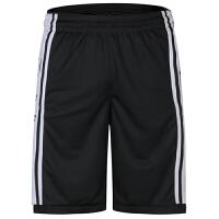 NIKE耐克 男裤 运动裤休闲透气篮球短裤 BQ8393-010