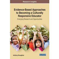 【预订】Evidence-Based Approaches to Becoming a Culturally Respo