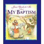 【预订】Jesus Speaks to Me about My Baptism