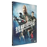 特种部队2:全面反击 精装DVD DTS高清电影光盘碟片