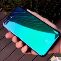 【支持礼品卡】倍思iphone6手机壳苹果6plus电镀新款潮男防摔套6s女款韩国大气p