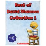 David Collection 大卫?香农系列(套装全8册)