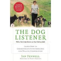 【预订】The Dog Listener Learn How to Communicate with Your Dog