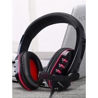KM-790电脑耳机头戴耳麦重低音游戏语音耳机带