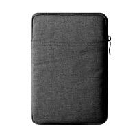 苹果保护套防摔iPad Pro11英寸内胆包加厚绒毛平板电脑防震帆布面料轻薄