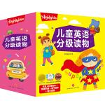 Highlights儿童英语分级读物