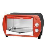 小烤箱家用烘焙 蛋糕15L电烤箱 迷你电烤箱