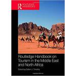 【预订】Routledge Handbook on Tourism in the Middle East and No