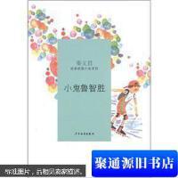 【旧书二手书9成新】小鬼鲁智胜 /秦文君[著] 少年儿童出版社