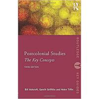 【预订】Post-Colonial Studies: The Key Concepts 9780415661911