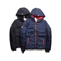 Superdry 极度干燥 新款男士运动仿羽绒保暖夹克M50007LNF1