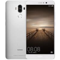 【礼品卡】Huawei/华为 Mate 9 手机 4G+64G 徕卡双摄4G智能手机 64G 全网通4G智能手机 mate9 移动联通电信 4G手机