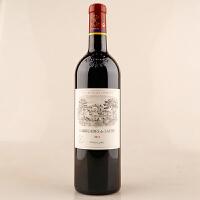 2011年 拉菲副牌干红葡萄酒 750ML 1瓶