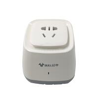 变压器公牛P1W插座电源转换器变压器进口电器电动牙刷1.8米60W