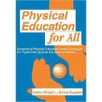 【预订】Physical Education for All 9781853464904