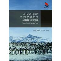 【预订】A Field Guide to the Wildlife of South Georgia 978069115