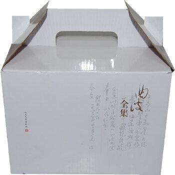 曲波全集(1-6卷)