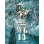 【预订】Moby Dick: The Illustrated Novel 9781681778488