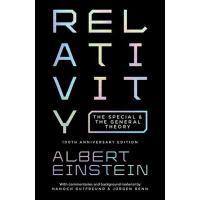 【预订】Relativity 9780691166339