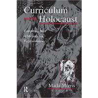 【预订】Curriculum and the Holocaust 9781138967151