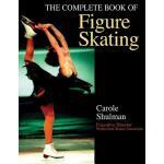 【预订】The Complete Book of Figure Skating