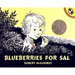 Blueberries For Sal( 货号:9780140501698)