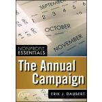 【预订】The Annual Campaign