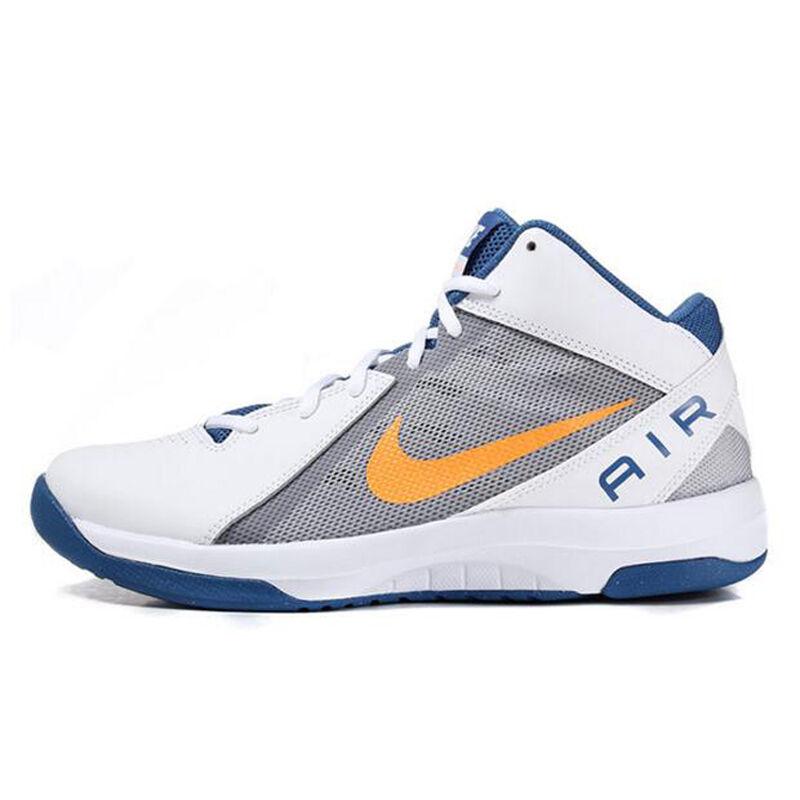 耐克Nike男鞋篮球鞋2016秋冬季新款AIR MAX跑步耐磨缓震休闲运动鞋 831572 cs