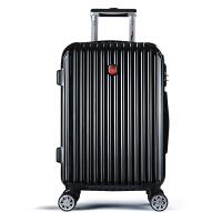 【支持礼品卡支付】SWISSGEAR瑞士军刀拉杆箱万向轮商务旅行箱大容量行李箱登机20\24\28英寸