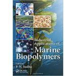 【预订】Industrial Applications of Marine Biopolymers 978149873