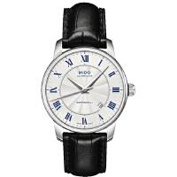 美度MIDO-贝伦赛丽 BARONCELLI系列 M8600.4.21.4 机械男士手表【好礼万表 礼品卡可购】