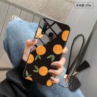 vivo z5x手机壳个性创意女款ins潮步步高z5x苹果梨网红款水果清新