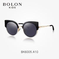 暴龙太阳镜儿童2017年新款 防紫外线女童时尚个性女孩墨镜BK6005