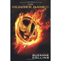 The Hunger Games: Movie Tie-in Edition 饥饿游戏:电影贴片版【英文原版】