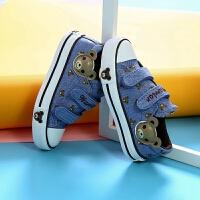 儿童布鞋女童单鞋男童运动鞋板鞋球鞋