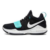 Nike耐克 男鞋 男子PG 1 EP运动实战篮球鞋 878628-002