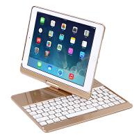 新ipad保护套2017款苹果ipad air2蓝牙键盘2018壳pro9.7键盘10. [带背光] ipad Pro